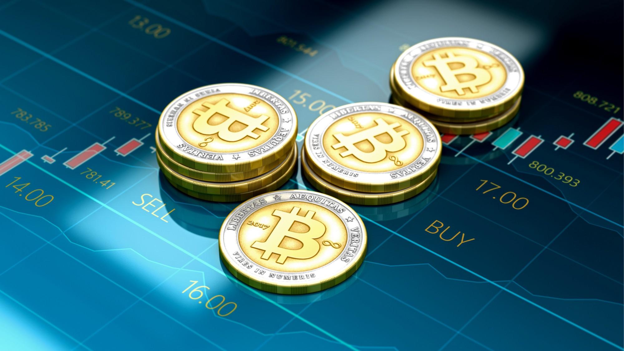 Popular trading online platform