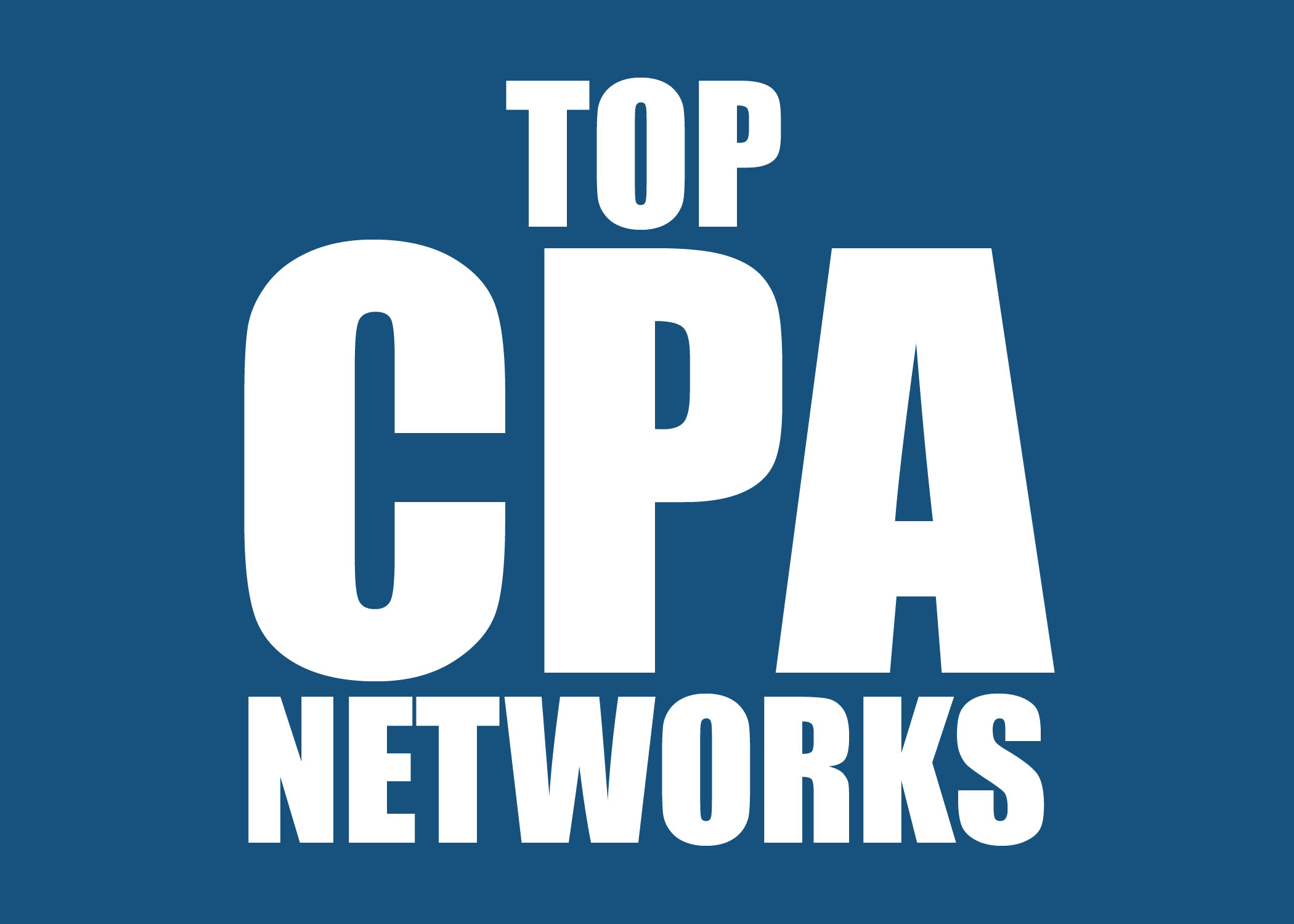 10 Best CPA Affiliate Networks