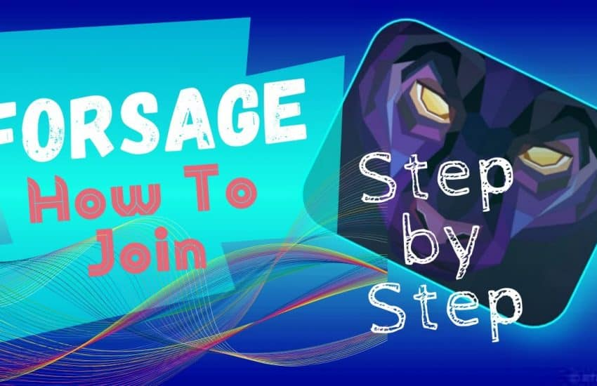 Step By Step Video Instructions How To Get Started With Forsage