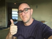 Jason Zook - formerly I Wear Your Tshirts