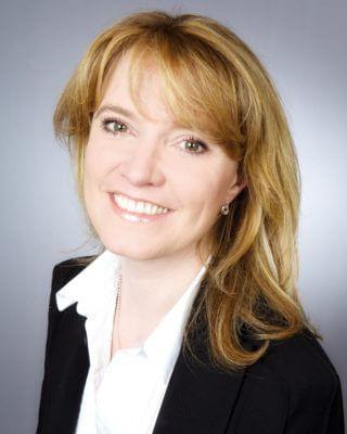 Geraldine Calpin, CMO of Hilton Worldwide