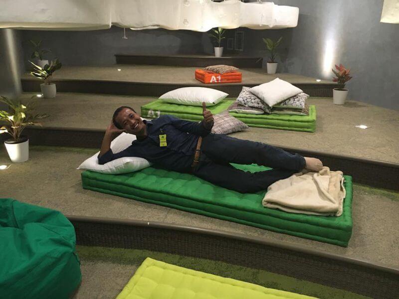 google-sleep-cot