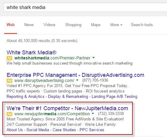 adwords budget tips