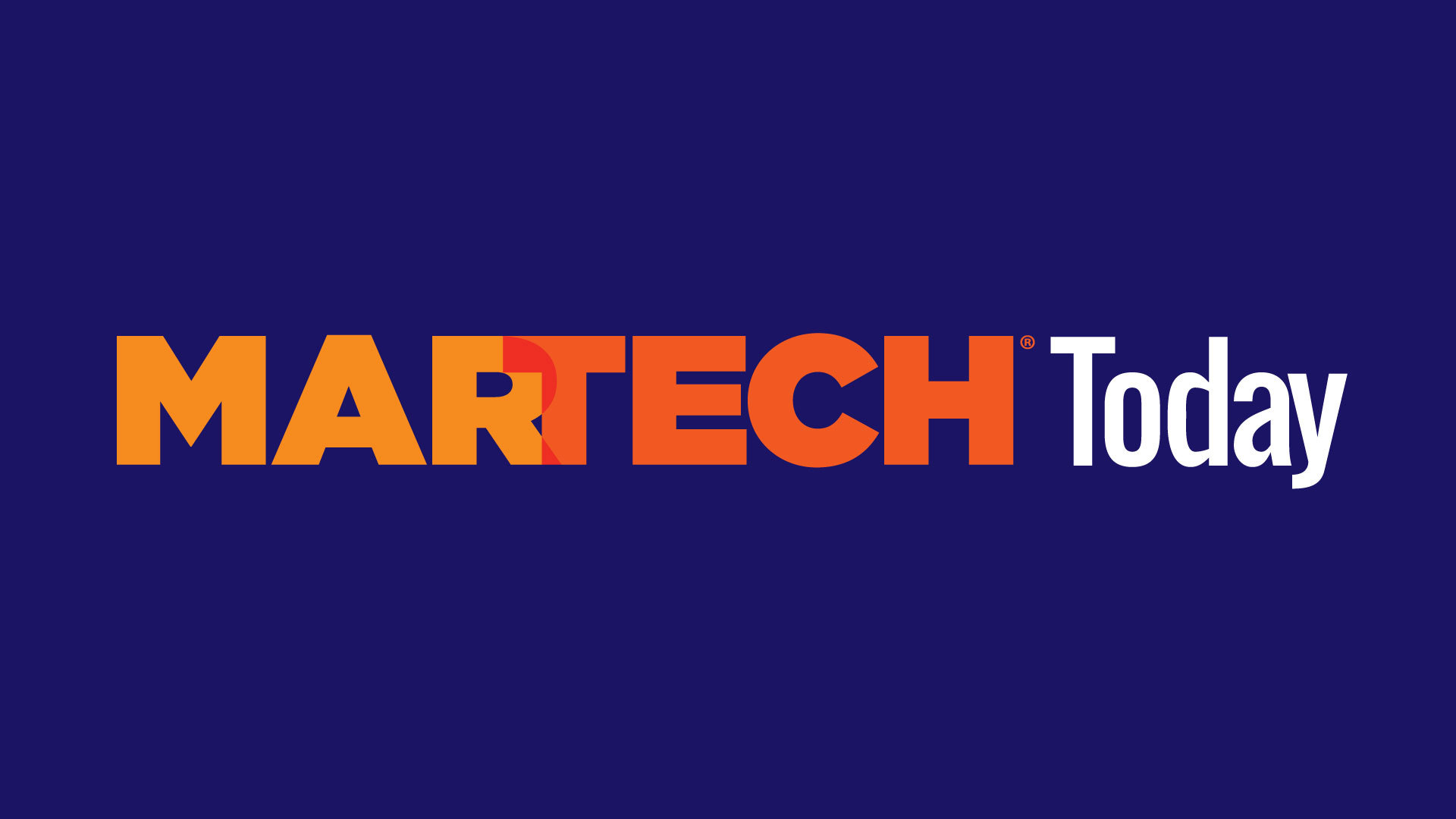 martech today logo