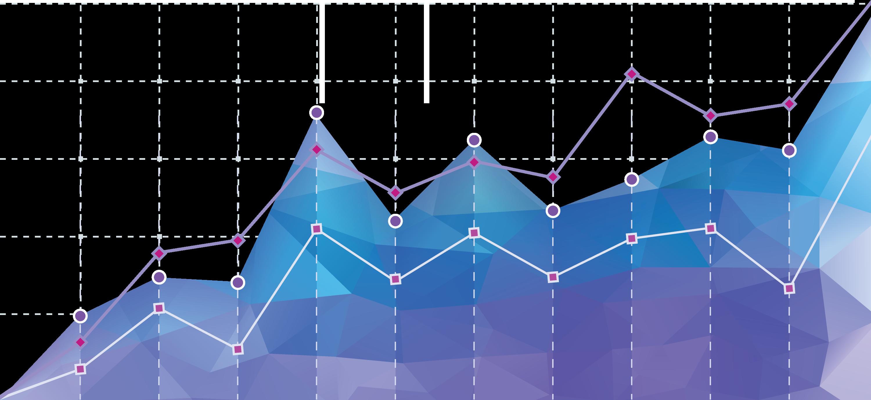 Data visualization tools concept