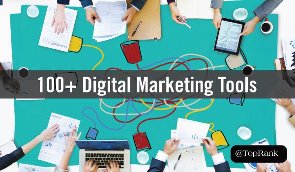 100-digital-marketing-tools