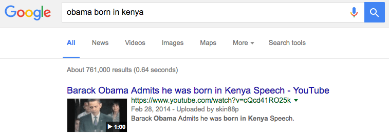 obama born in kenya