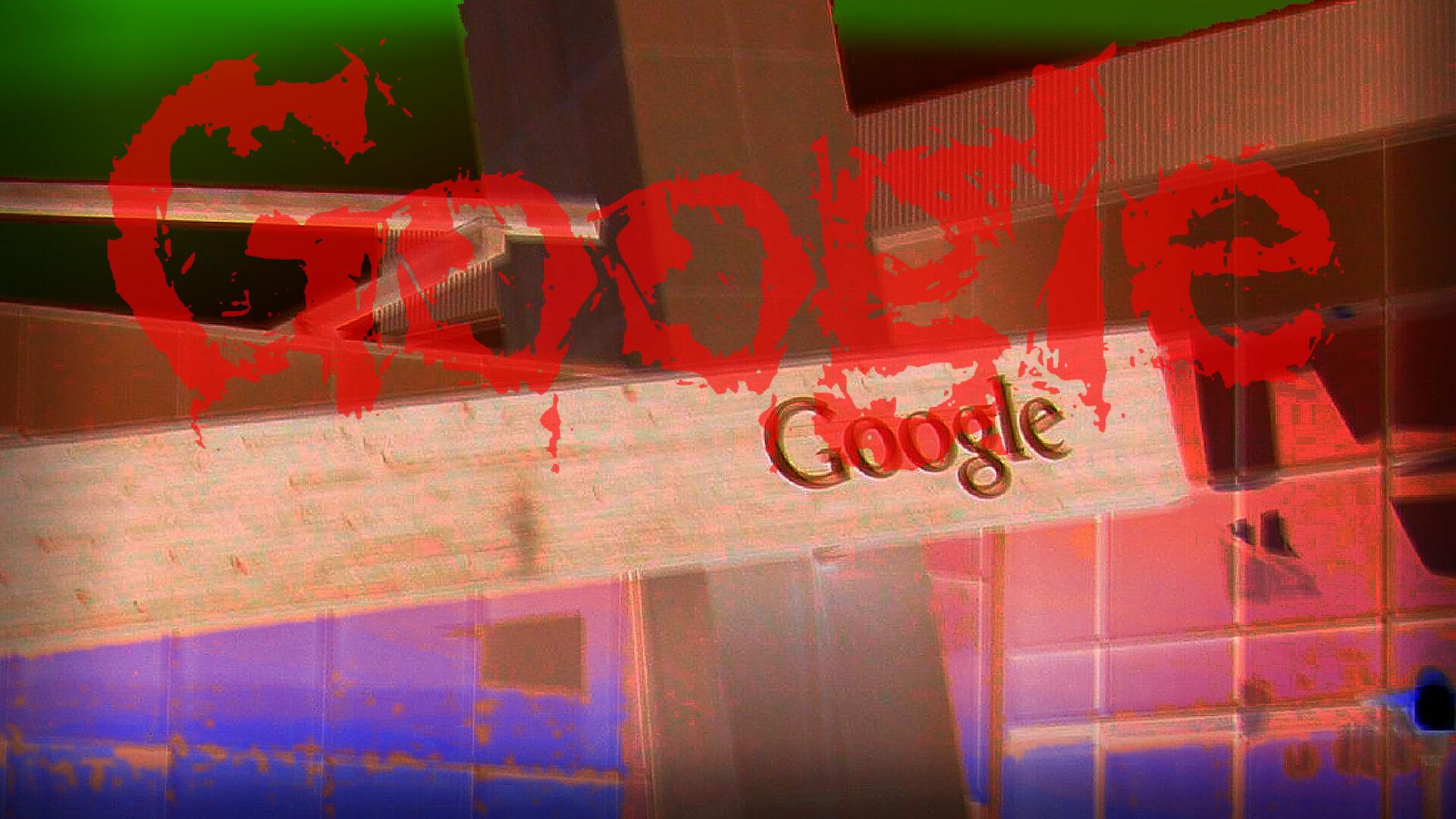 Google Is Biased Towards Negative Reputation Materials