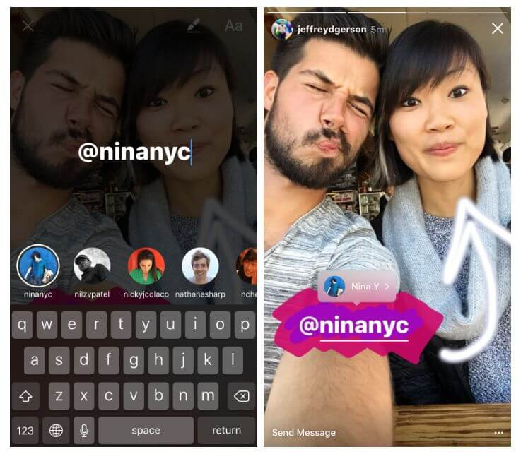 instagram-stories-mentions-functionality