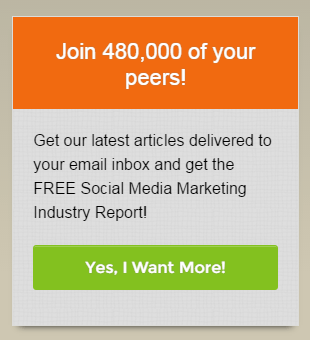 User counts are proof that your content is worth subscribing to.
