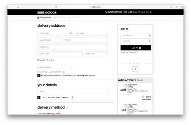 adidas-checkout